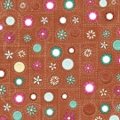 "Scrap Time Scrapbooking Paper 12""X12"" KFSC-PP-64780"