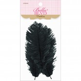 Oreo Feathers FEA-557